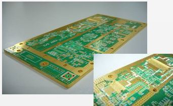 cooper-aluminum-base-printed-circuit-board
